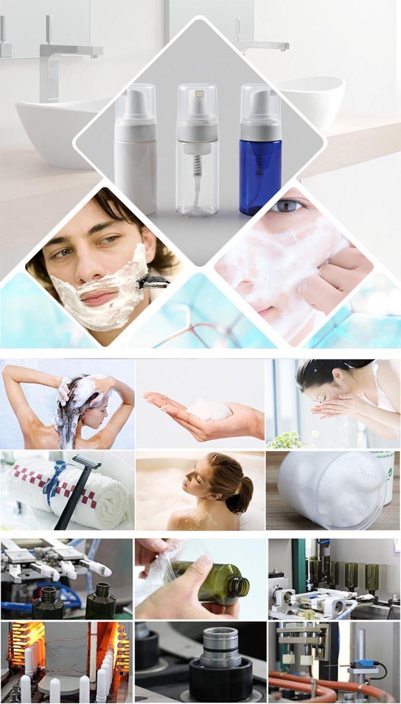 Cosmetic Liquid Soap Dispenser Pump (NPF09B)