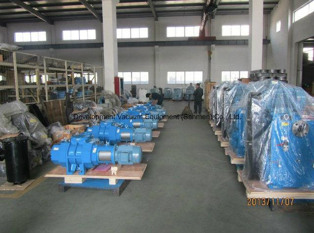 Chemical Rotary Piston Vacuum Coating Pump