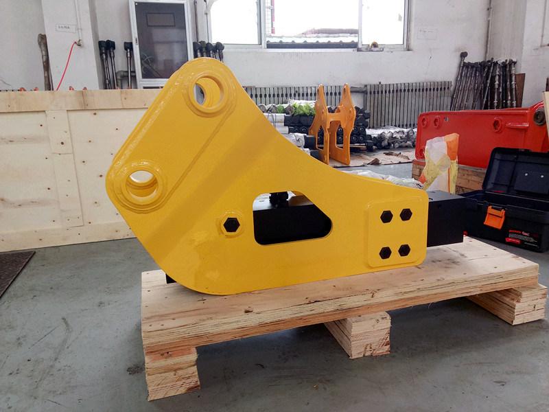 Backhoe Loaders Hydraulic Breaker Hammer