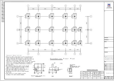 Light Gauge Design Steel Building Kit