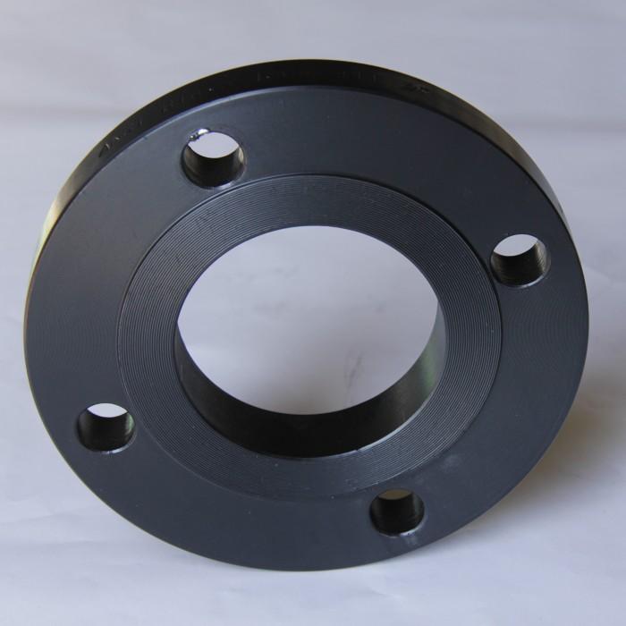 Carbon Steel Slip on FF Flange (plat flange) -ANSI 150lb, 300lb, 600lb