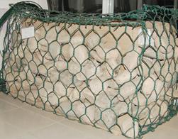 Gabion Stone Baksets/Heavy Hexagonal Stone Boxes