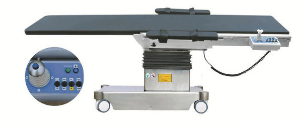 HDS-99E-4 High Quality Electric Operating Table Price