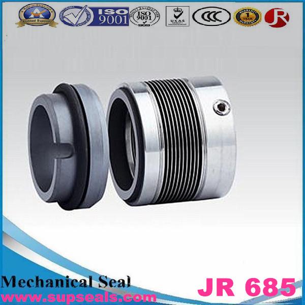 Universal Dry Gas Mechanical Seal