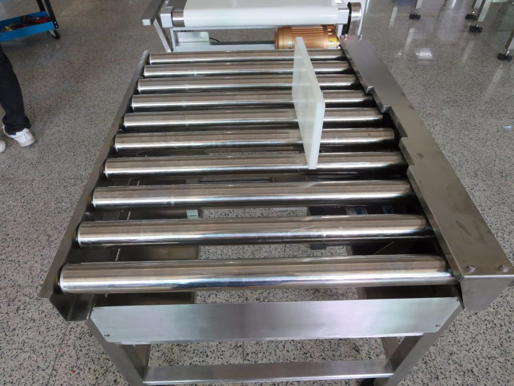 Digital Conveyor Belt Checkweigher and Sorting Machine for Food Package