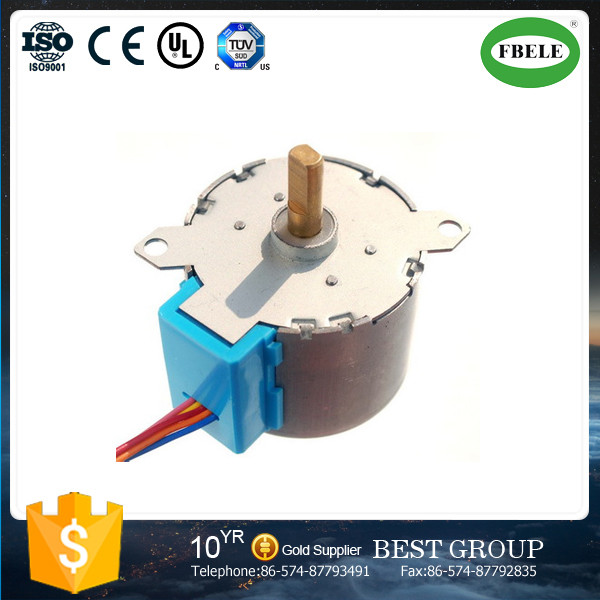 Thick Type Central Air Conditioning Stepper Motor