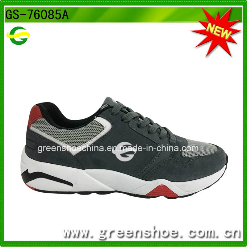 New Style Soft Sole Non-Slip Tennis Shoes Women