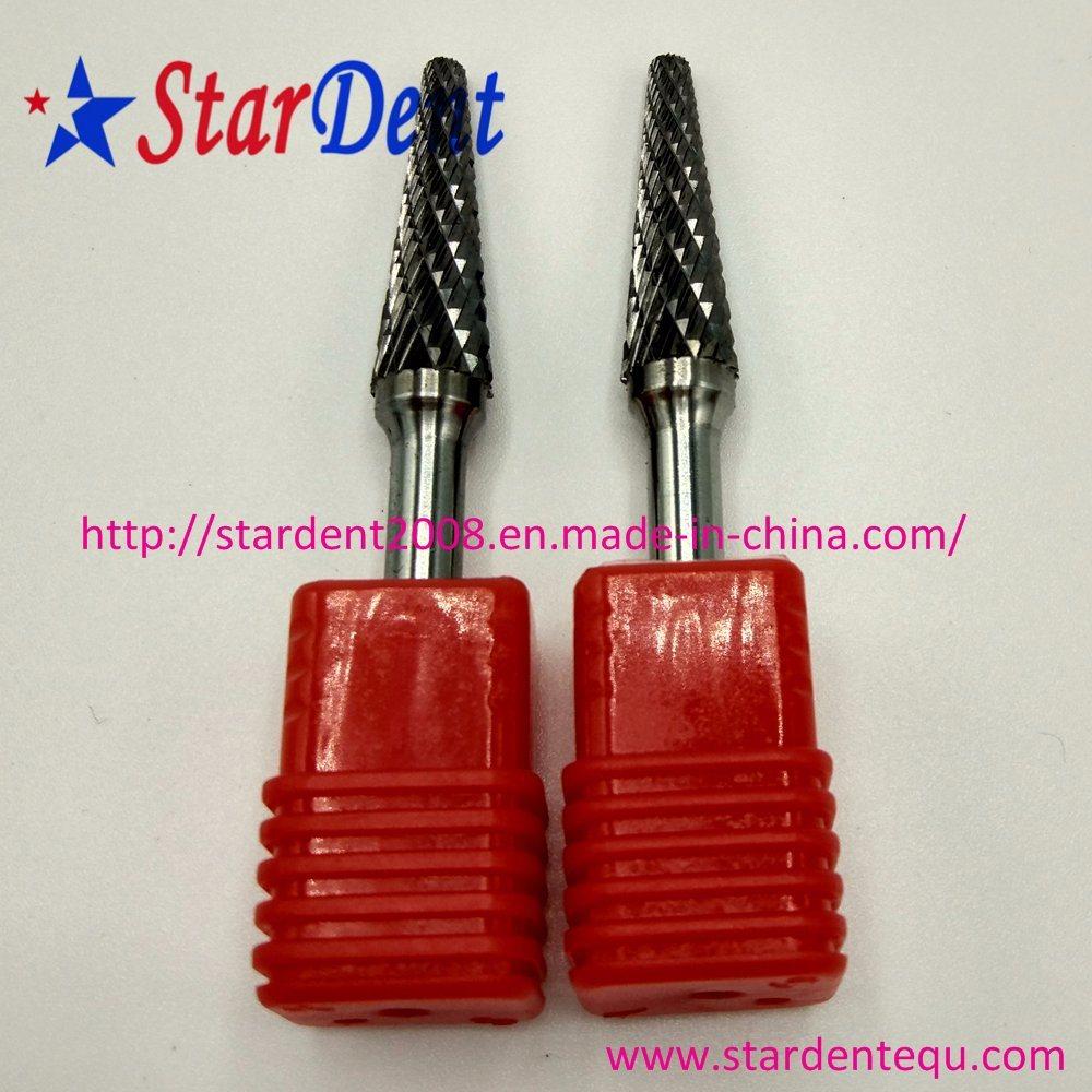 CNC Carbide Cutters Burs