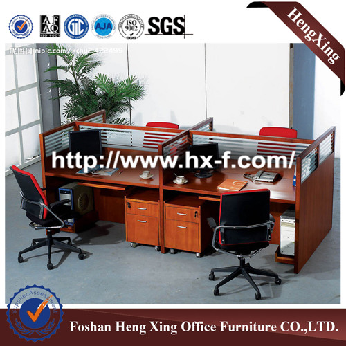 Good Workmaship Office Furniture Office Malamine Partition
