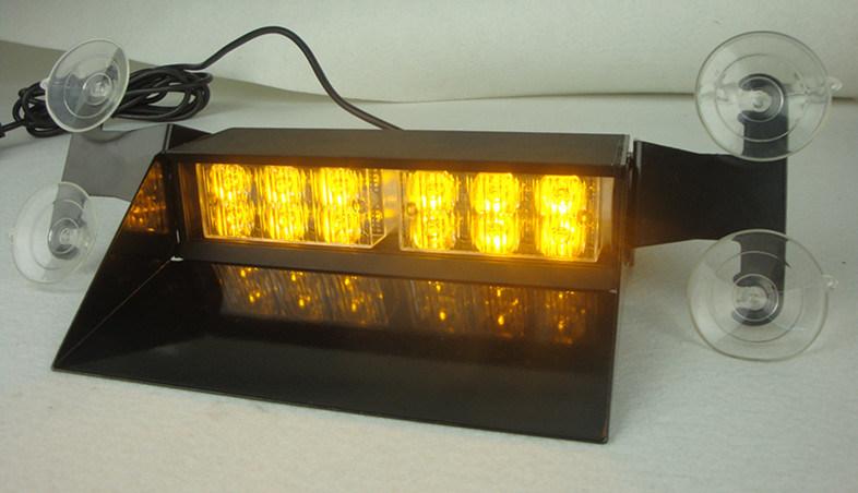 LED Visor Warning Dash Light (SL631-V)