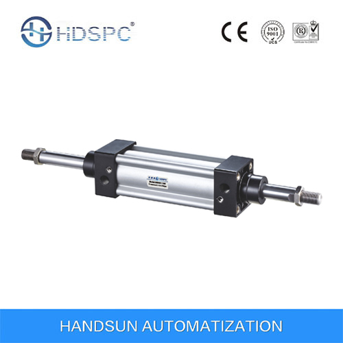 Pneumatic Cylinder Si Series