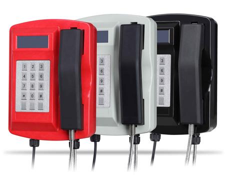 Roadside Waterproof Telephone of Discount Price