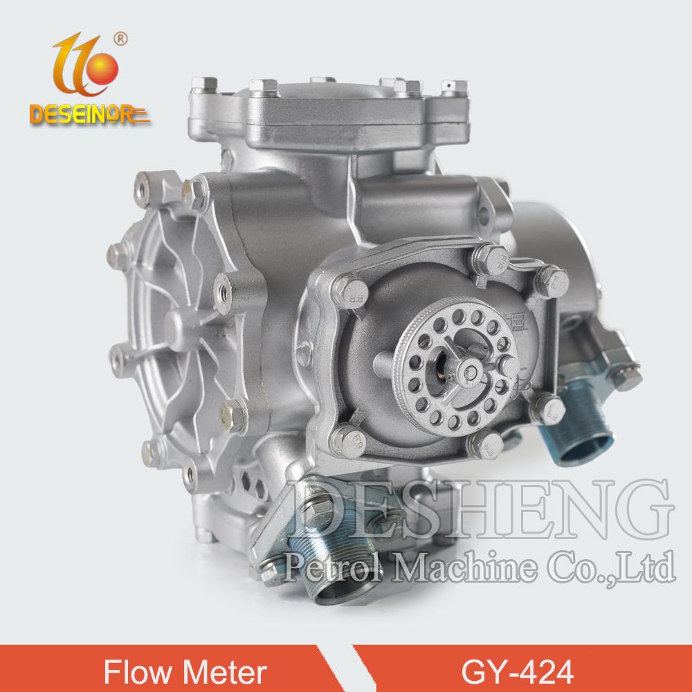 Diesel Flow Meter for Fuel Dispenser Liquid Flow Meter