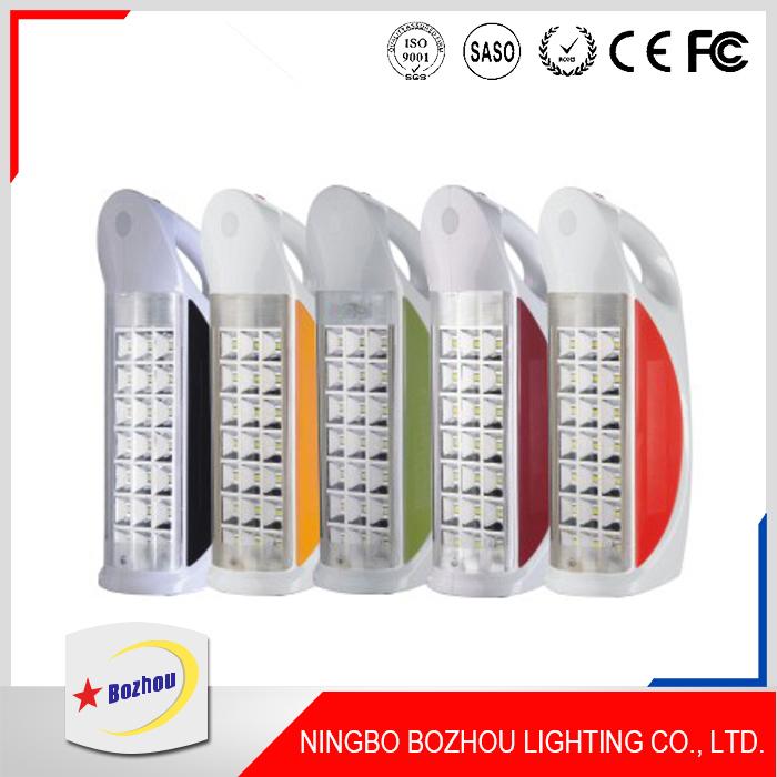 LED Remote Control Emergency Lamp, Emergency Light Bar