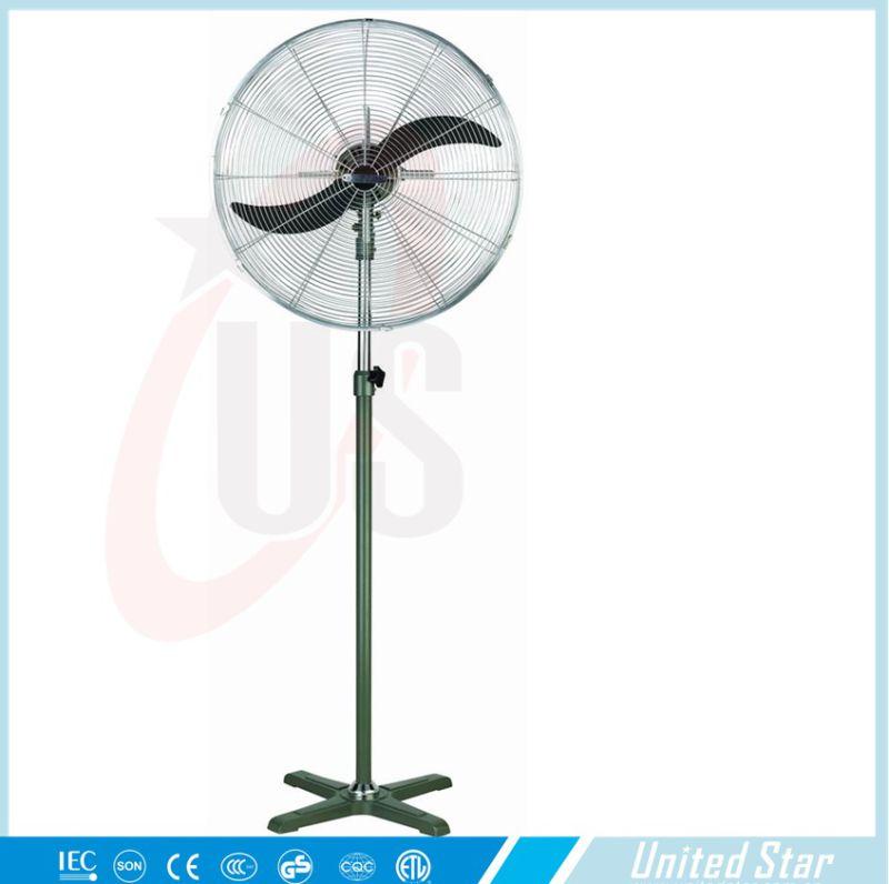 18 20 24 26 30 Inch Industrial Metal Fan