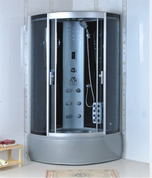 2015 Newest Style Steam Shower Cabin (LTS-8890)