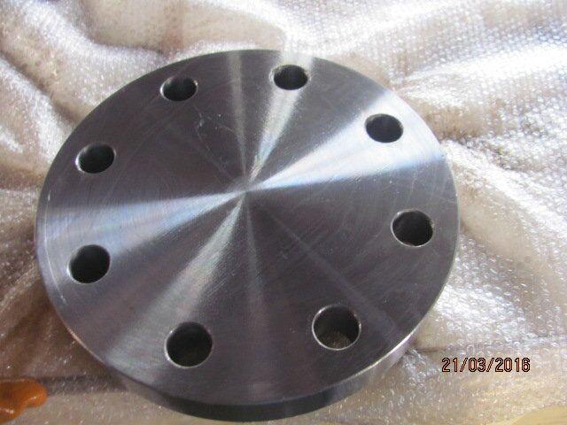 En1092-1 S235jr Foreged Steel Flange 150#