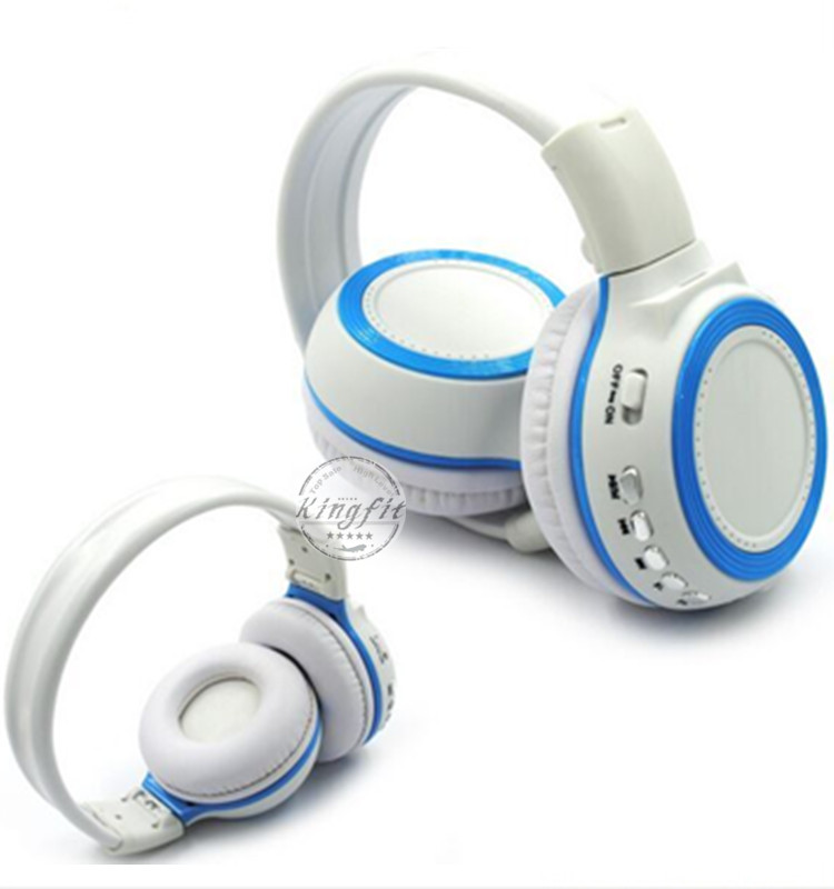 Cool! New Gesture Headphone on Arrival