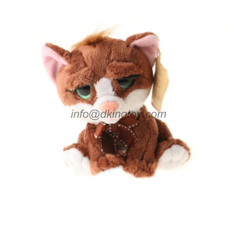 2017 New Design Plush Animal Bunny Toys Power Bank