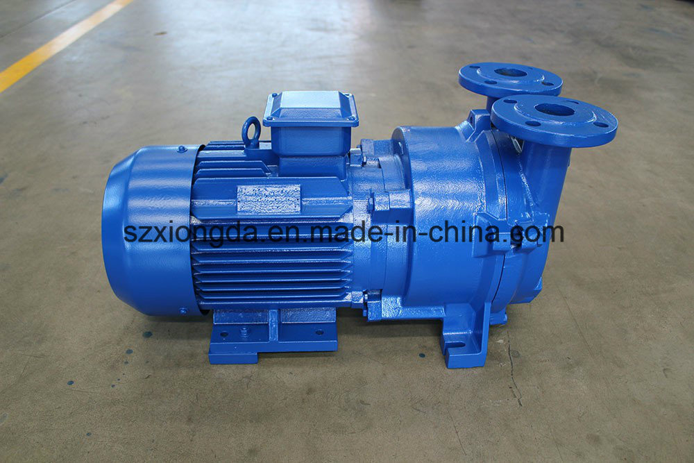 High Quality Water Ring Vacuum Pump for Extruder Machine