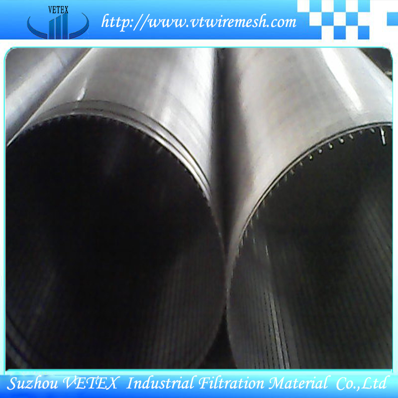 Vibrating Screen Mesh Used in Mine