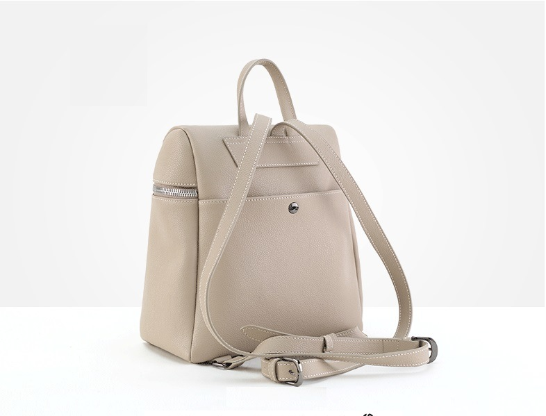 New Fashion Women Laptop Backpack Leisure Backpack Bag