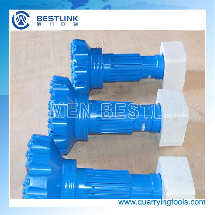 China Used DTH Hammer Bit