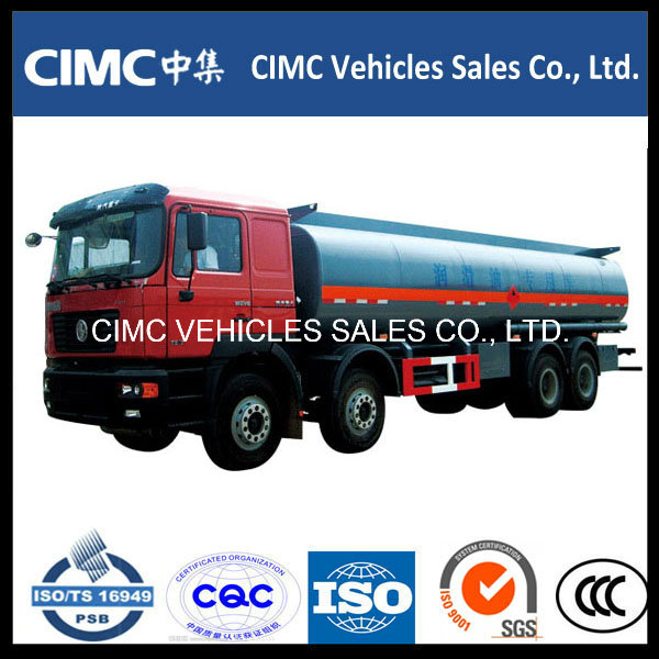 HOWO Small Fuel Lorry Truck 5000 Liters