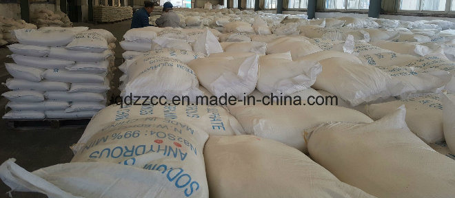 High Purity Factory Price Na2so4 99% Sodium Sulfate Anhydrous for Textile Dyeing