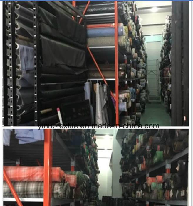 100% Polyester Men or Women's Garments Print Lining
