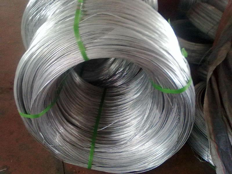 High Quality Galvanized Wire