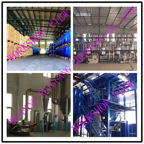 Amino Silicone Oil (high elastic type) Rg-2000d