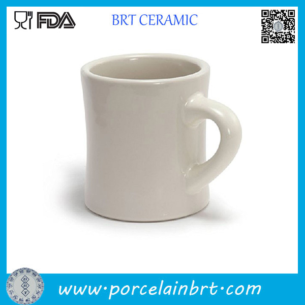 Promotional Customized Ceramic Diner Mug