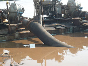 Industrial Steel Cord Pipe Conveyer Belt / Pipe Conveyer Belt