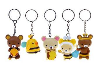 Key Ring Dr-Z0265