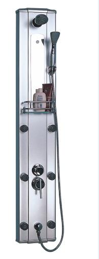 Bathroom Accessories Shower Panel (YP-002)