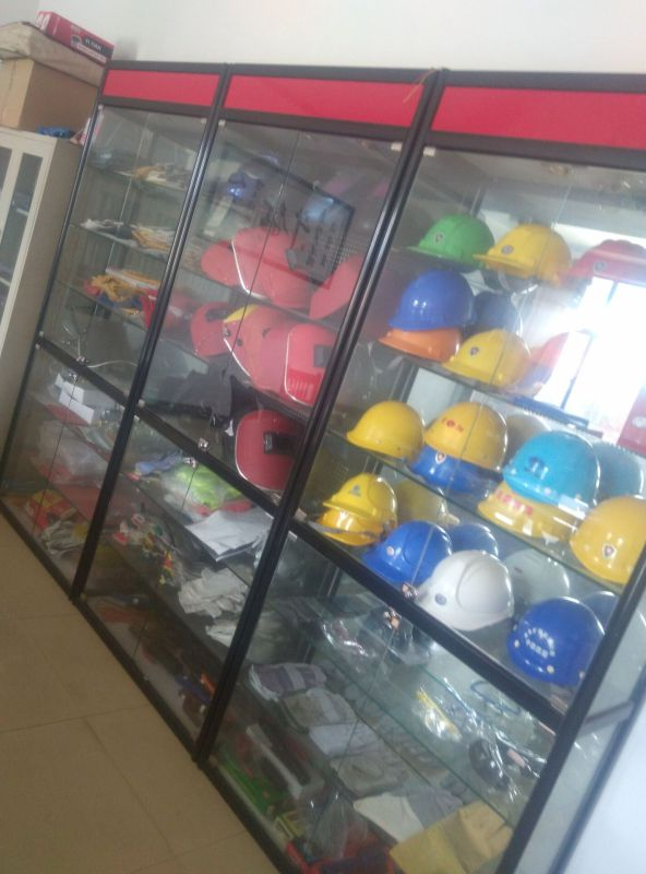 News V Types Labor Protection Building Construction Mining Industrial Safety Helmet, High Density Industrial Polypropylene Shell Safety