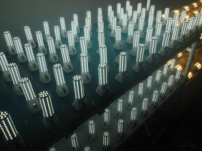 AC85-265V 10W G12 LED Bulb Lighting 120lm/W Dimmable G12 Light