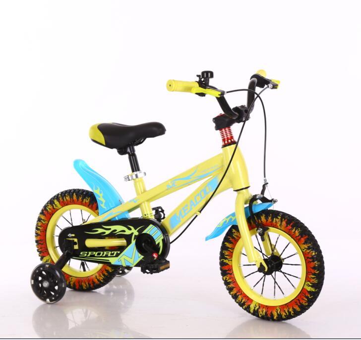 14 Inch 4 Wheel Cheap Cartoon Kid Bike Children Bicycle BMX Children for Sale