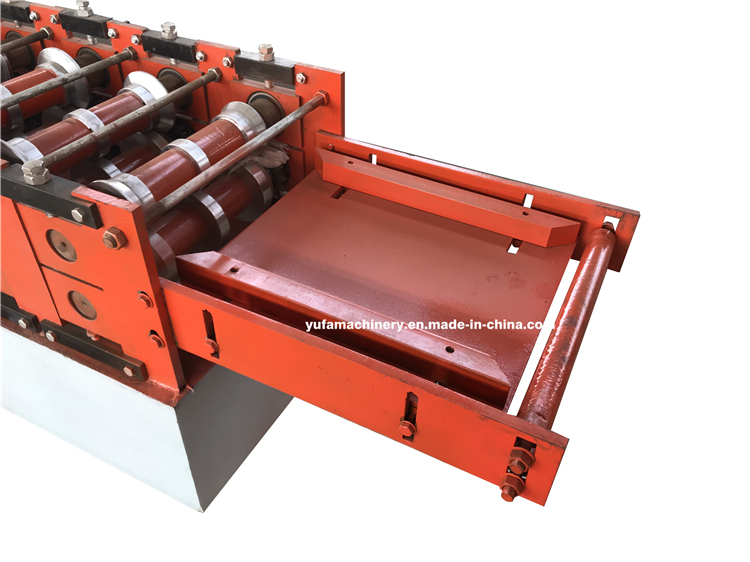 312 Steel Sheet Cap Ridge Tile Roll Forming Machine/Metal Ridge Cap Roll Forming Machine Price