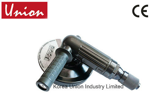 Angle Grinder Too Lroll Type 7 Inch Air Angle Grinder