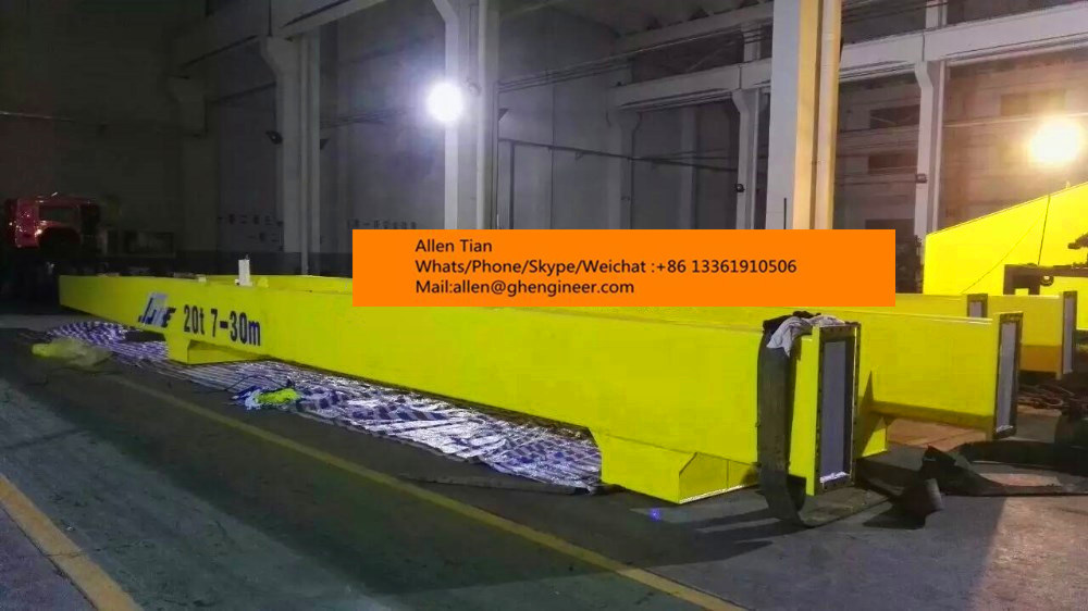 Ghe Quality Crane Mobile Customized
