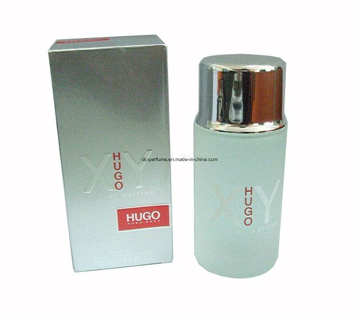Edp Perfumes with Best Quality and Long Lasting Smell for Man