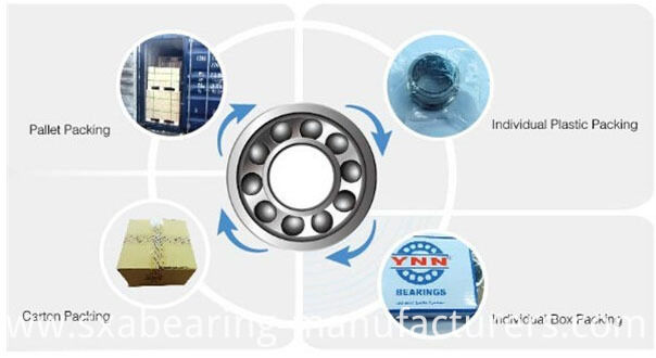 Distributors Cam Bearing Follower Needle Roller Bearing