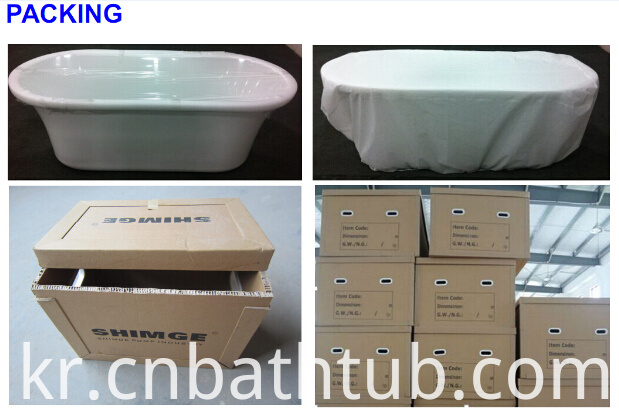 Hot Sell Indoor Comfortable Whirlpool SPA (JL819)