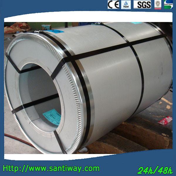 Zinc Coated Gi Galvanized Steel Coil
