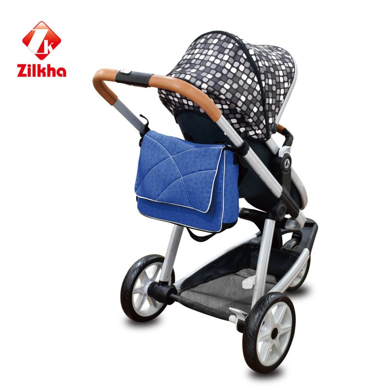 Baby Stroller with Mama Bag