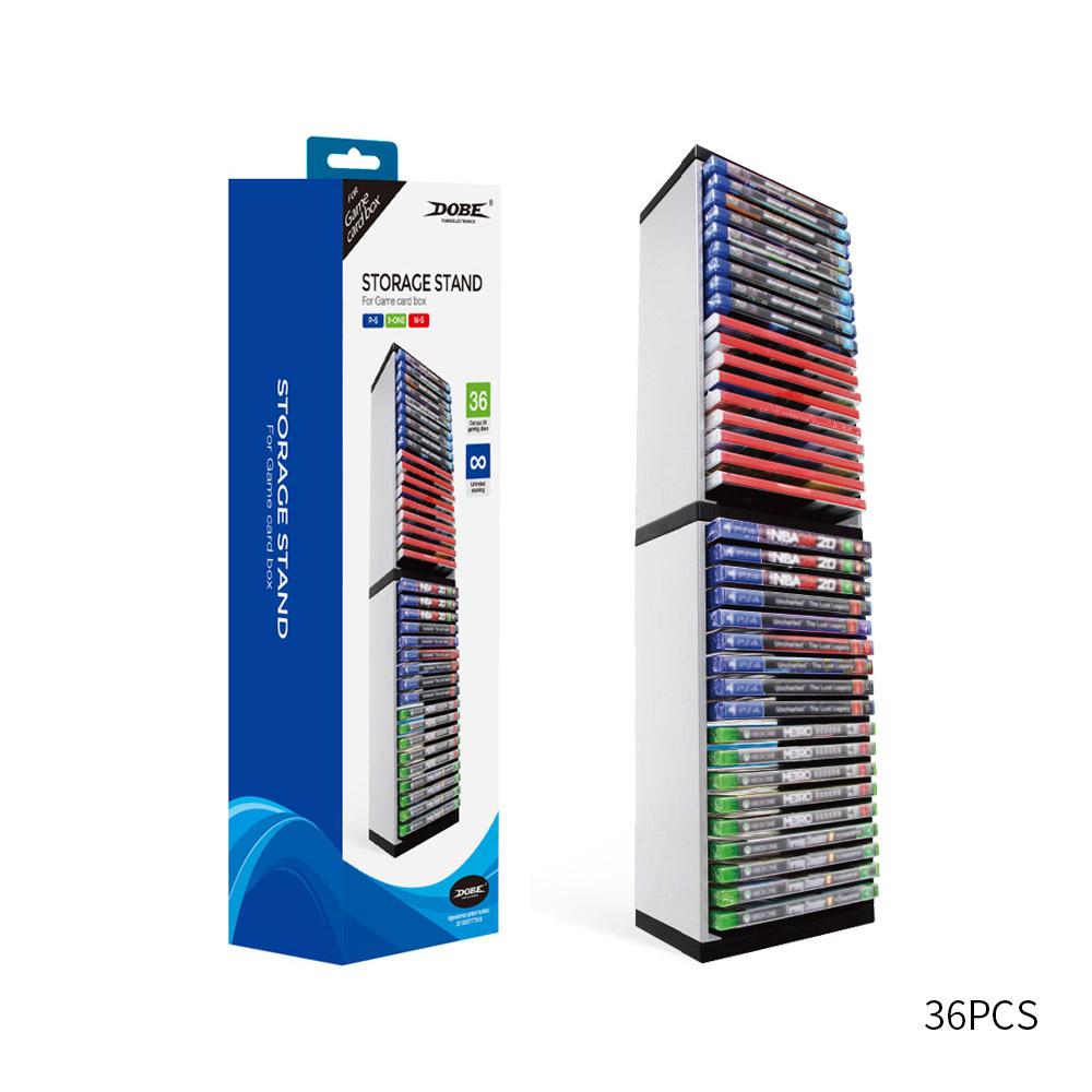 Storage Tower Stand Holder