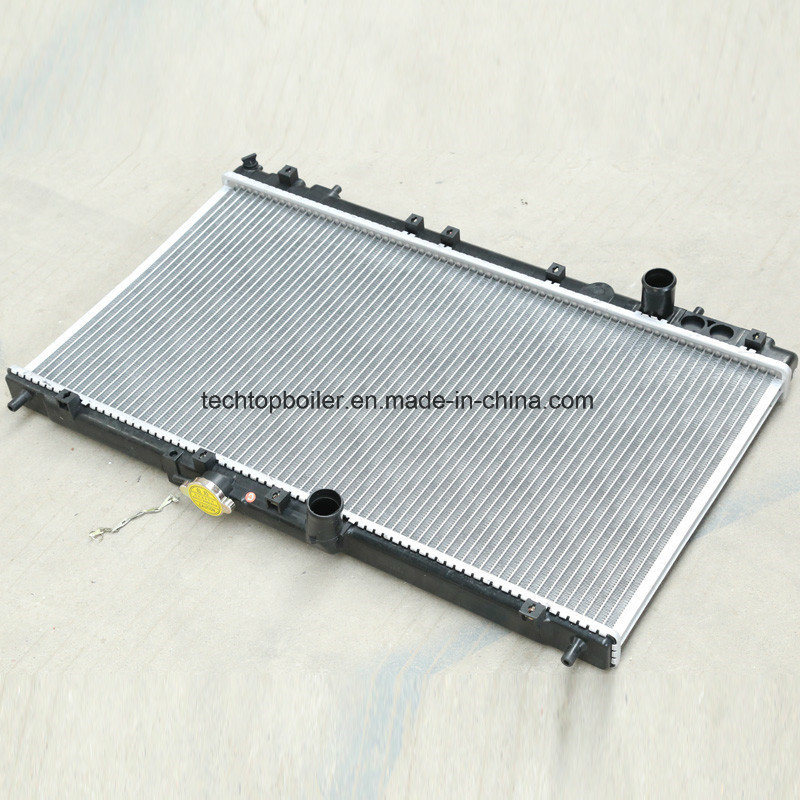 Custom Auto Radiator Motorcycle Cooling Radiators