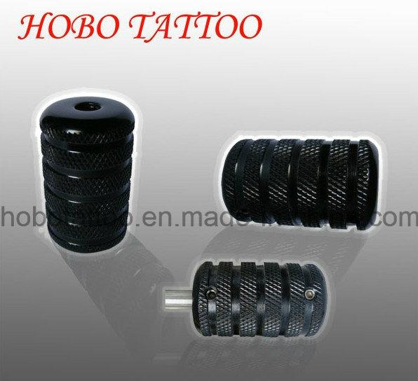 Excellent Aluminum Non-Disposable Tattoo Cartridge Grips